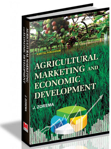 Agricultural Marketing and Economic Development
