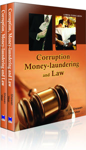 Corruption, Money Laundering and Law (2 Volumes)