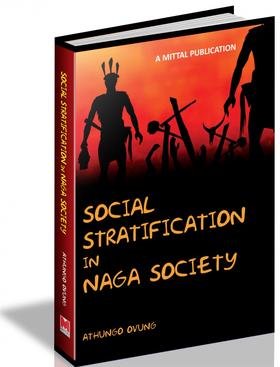Social Stratification in Naga Society