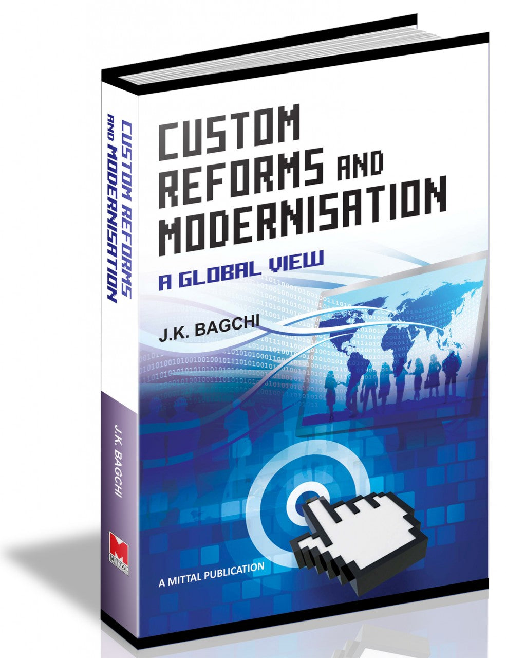 Custom Reforms and Modernisation