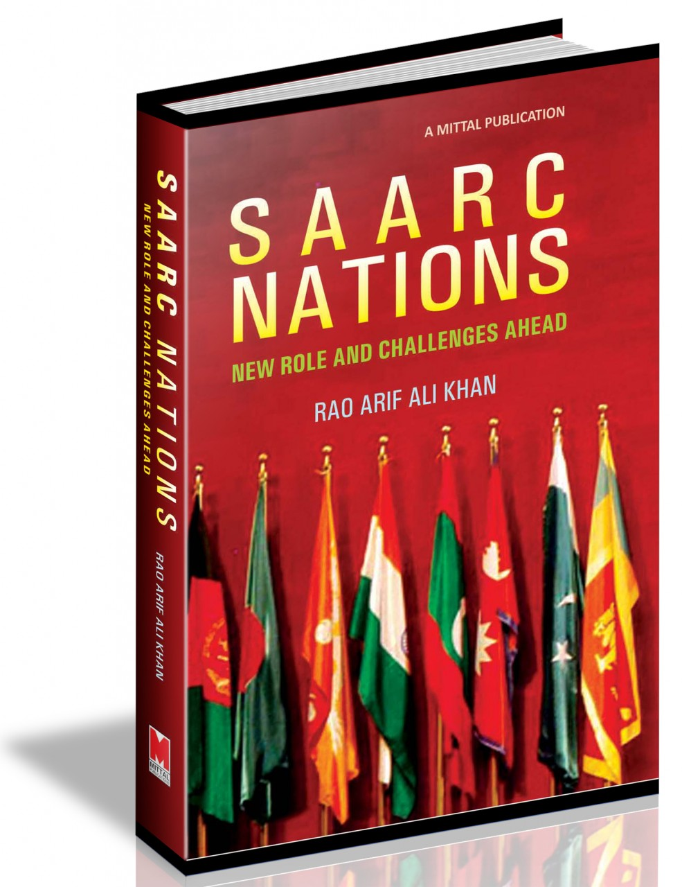 SAARC Nations  - New Role and Challenges Ahead