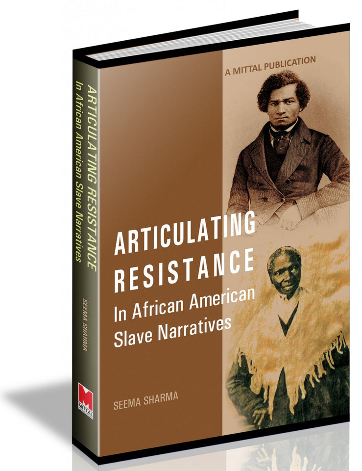 Articulating Resistance in African American Slave Narratives
