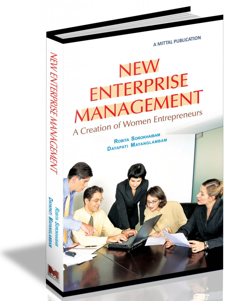 New Enterprise Management