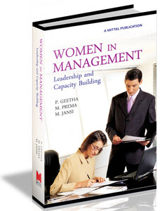 Women in Management - Leadership and Capacity Building