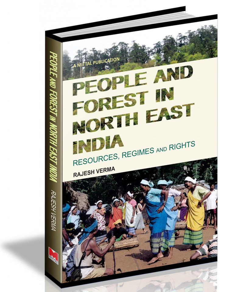 People and Forest in North East India