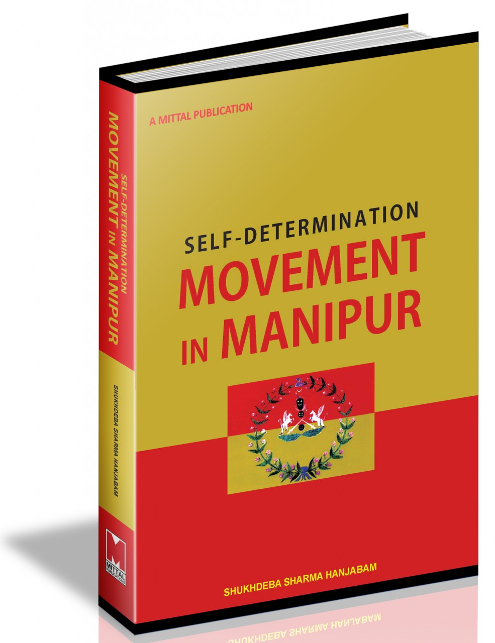 Self-Determination Movement in Manipur