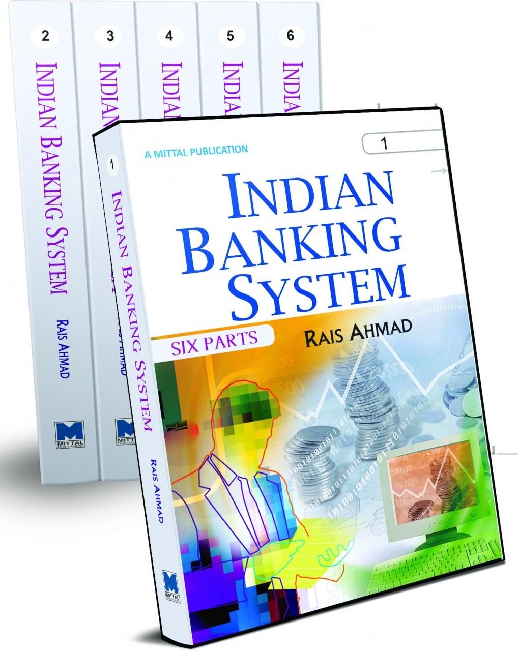 Indian Banking System (6 Parts)