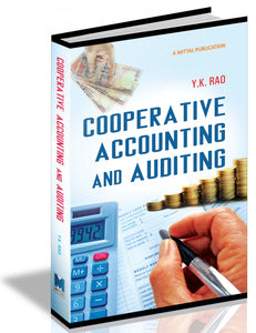 Cooperative Accounting and Auditing