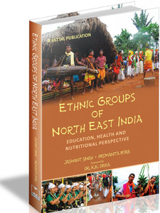 Ethenic Groups of North East India