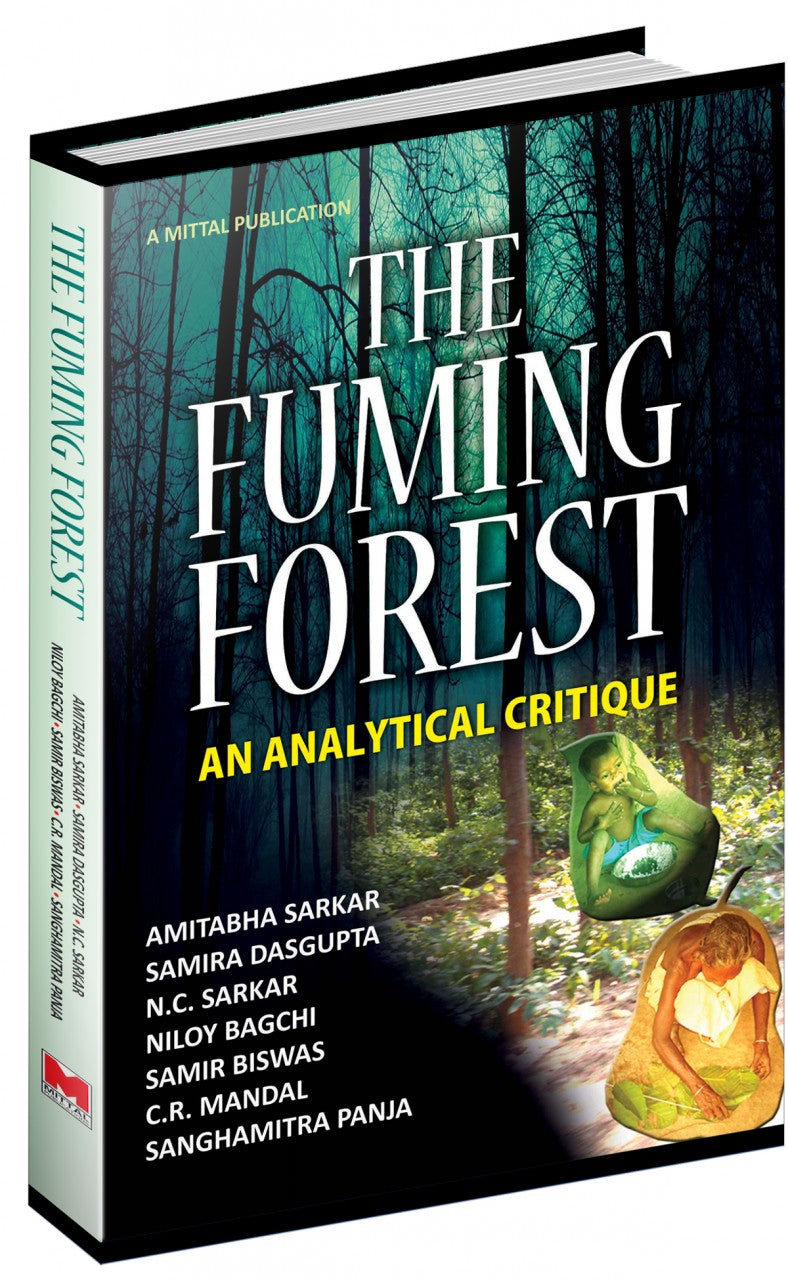 The Fuming Forest