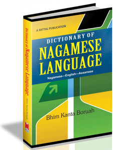 Dictionary of Nagamese Language