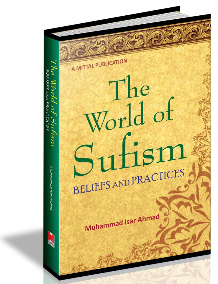 The World of Sufism