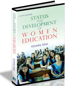 Status and Development of Women Education