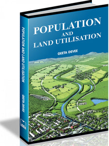 Population and Land Utilisation