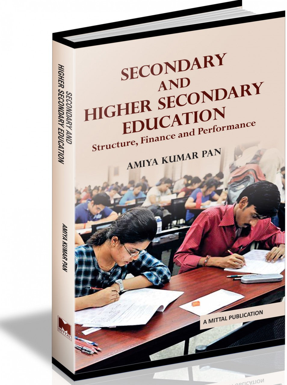Secondary and Higher Secondary Education - Structure, Finance and Performance
