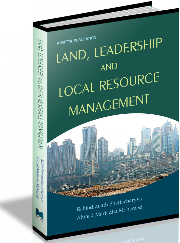 Land, Leadership and Local Resource Management
