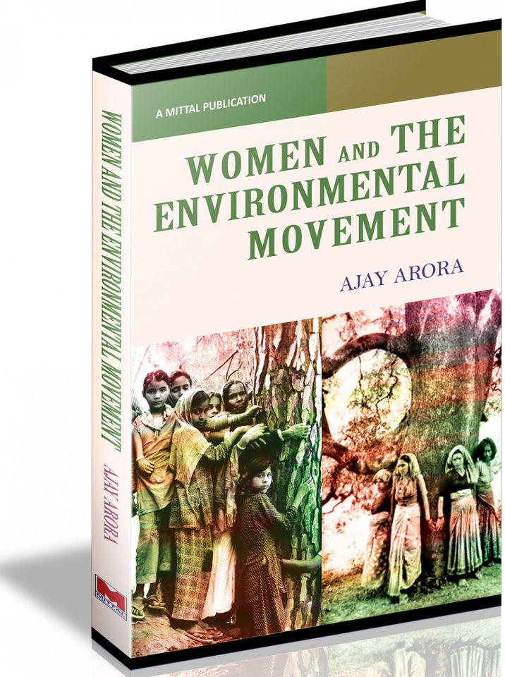 Women and The Environmental Movement