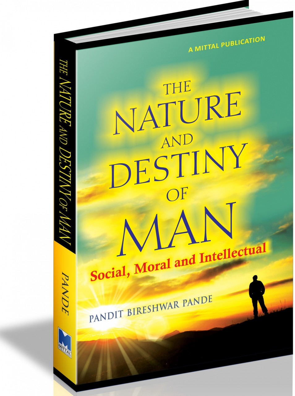The Nature And Destiny Of Man