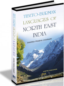 Tibeto-Burman Languages of North East India