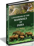 A Handbook Of The Mammals Of India