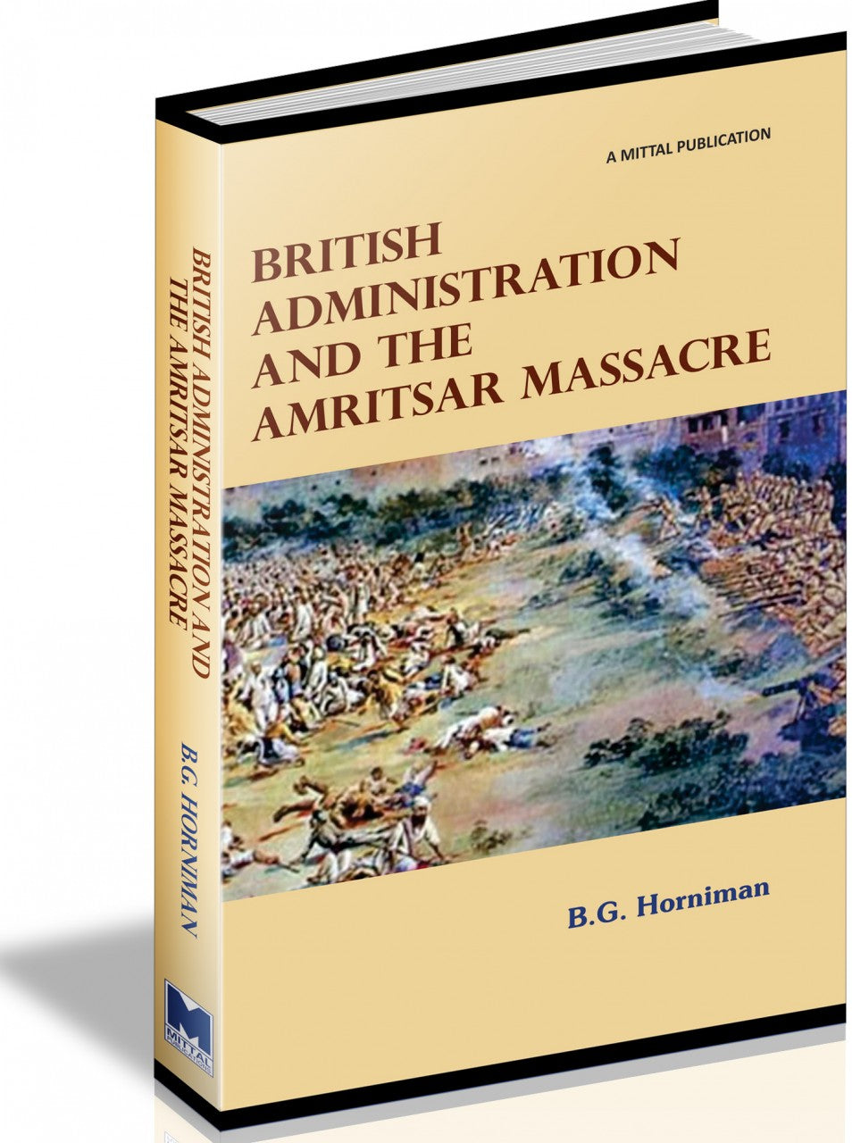 British Administration and The Amritsar Massacre