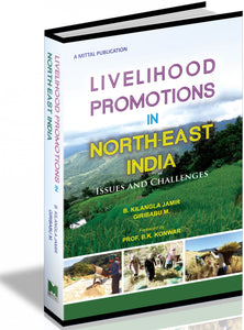 Livelihood Promotions in North-East India