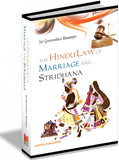 The Hindu Law Of Marriage And Stridhana