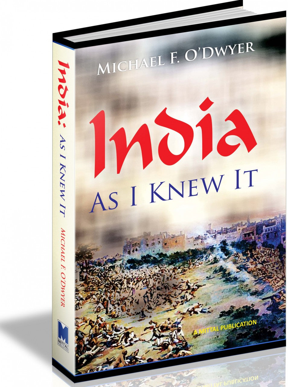 India As I Knew It