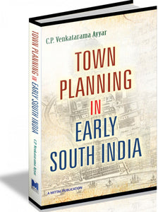 Town Planning In Early South India
