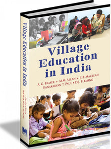 Village Education In India