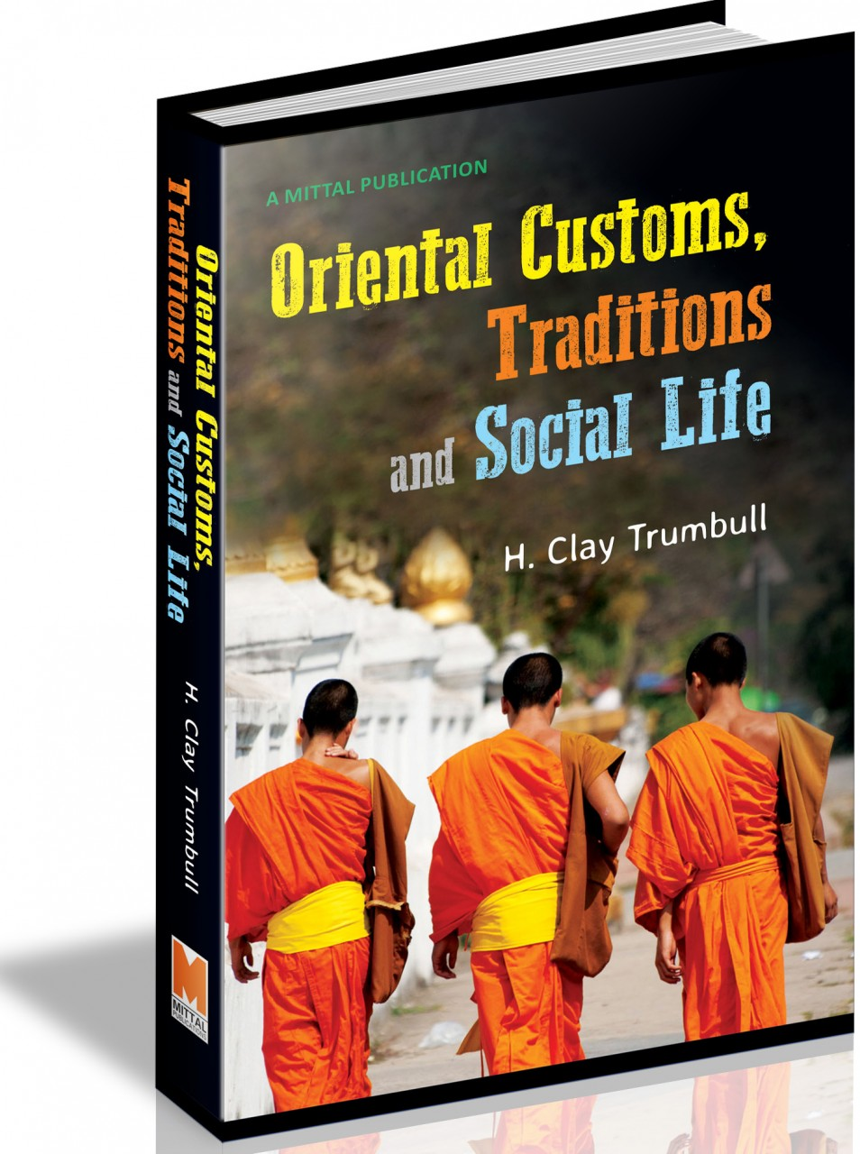 Oriental Customs, Traditions And Social Life