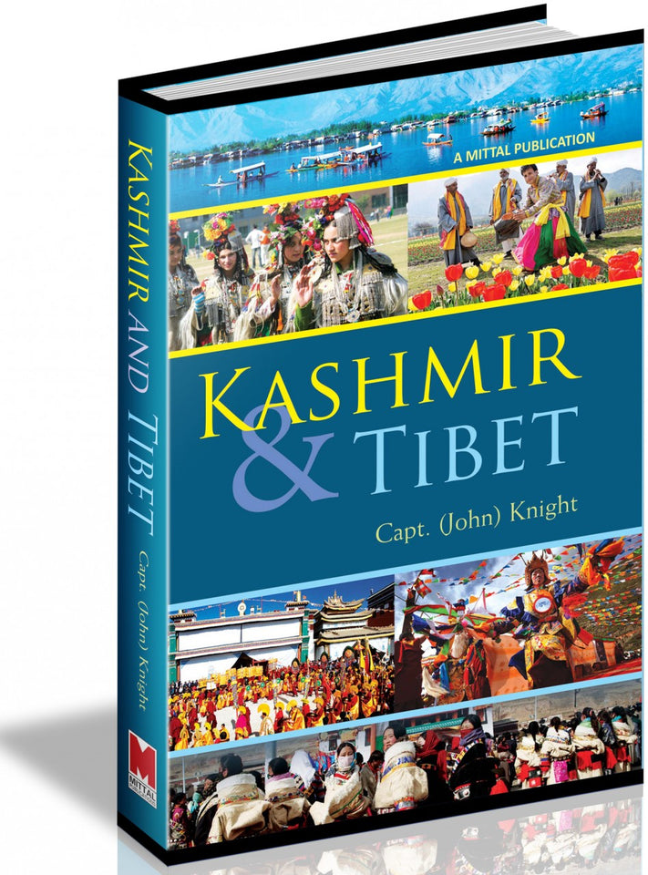Kashmir And Tibet