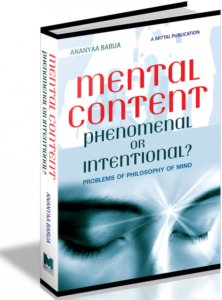 Mental Content - Phenomenal or Intentional?