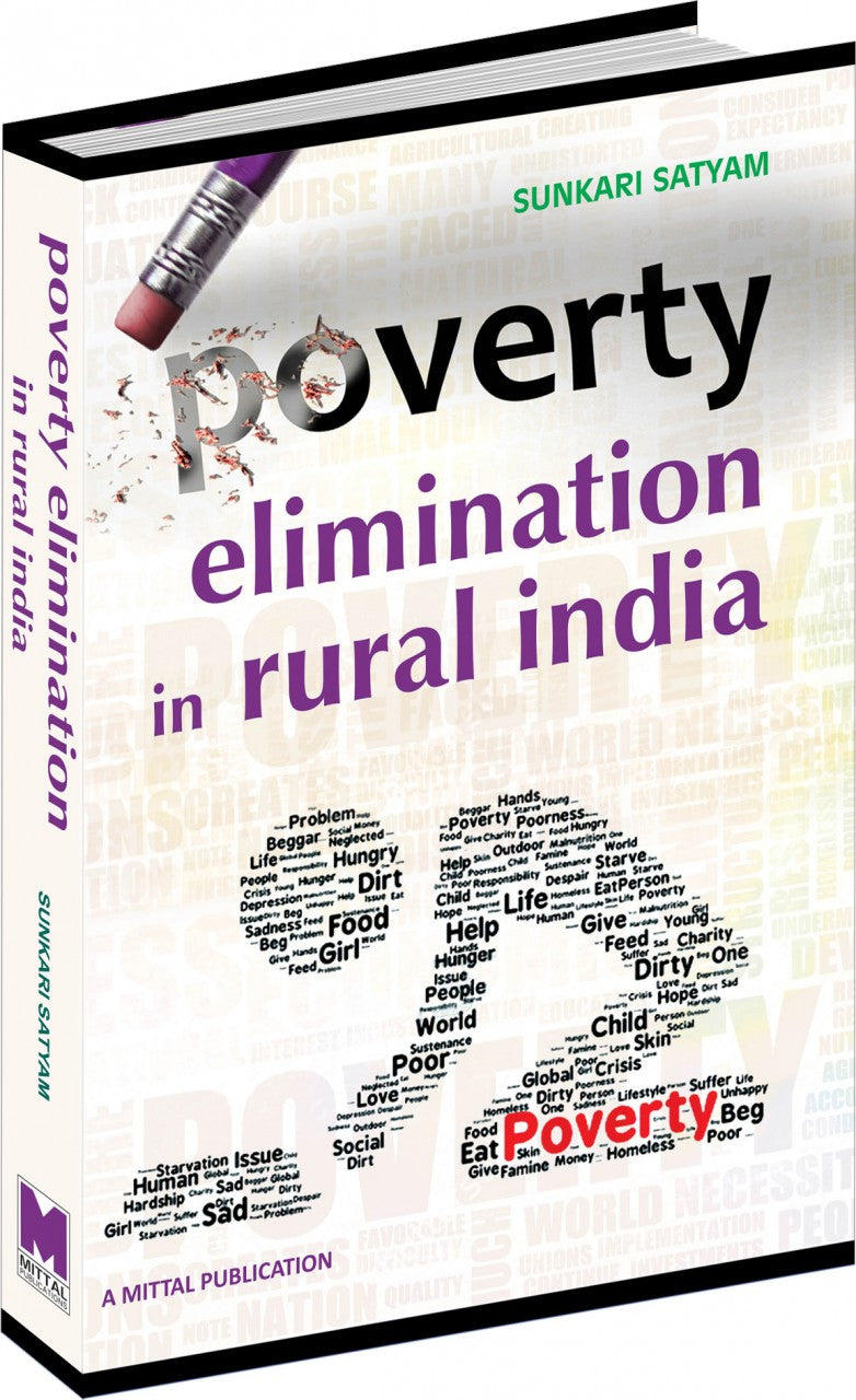 Poverty Elimination in Rural India