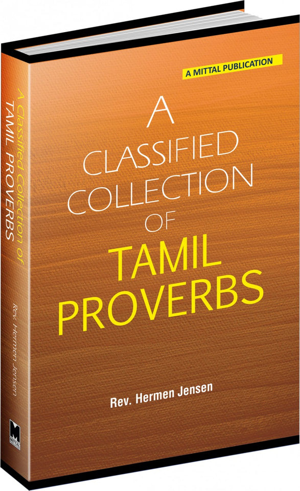A Classified Collection of Tamil Proverbs