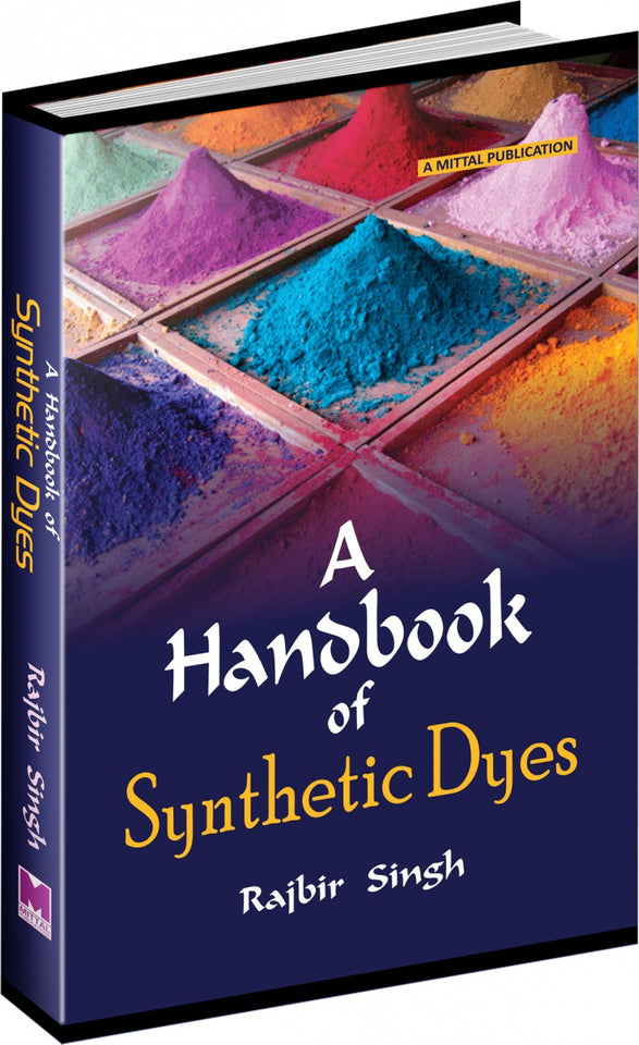 A Handbook of Synthetic Dyes