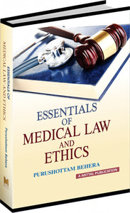 Essentials of Medical Law and Ethics