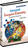 Advanced Inorganic Chemistry: Transition Elements