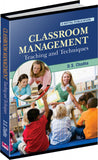 Classroom Management: Teaching and Techniques