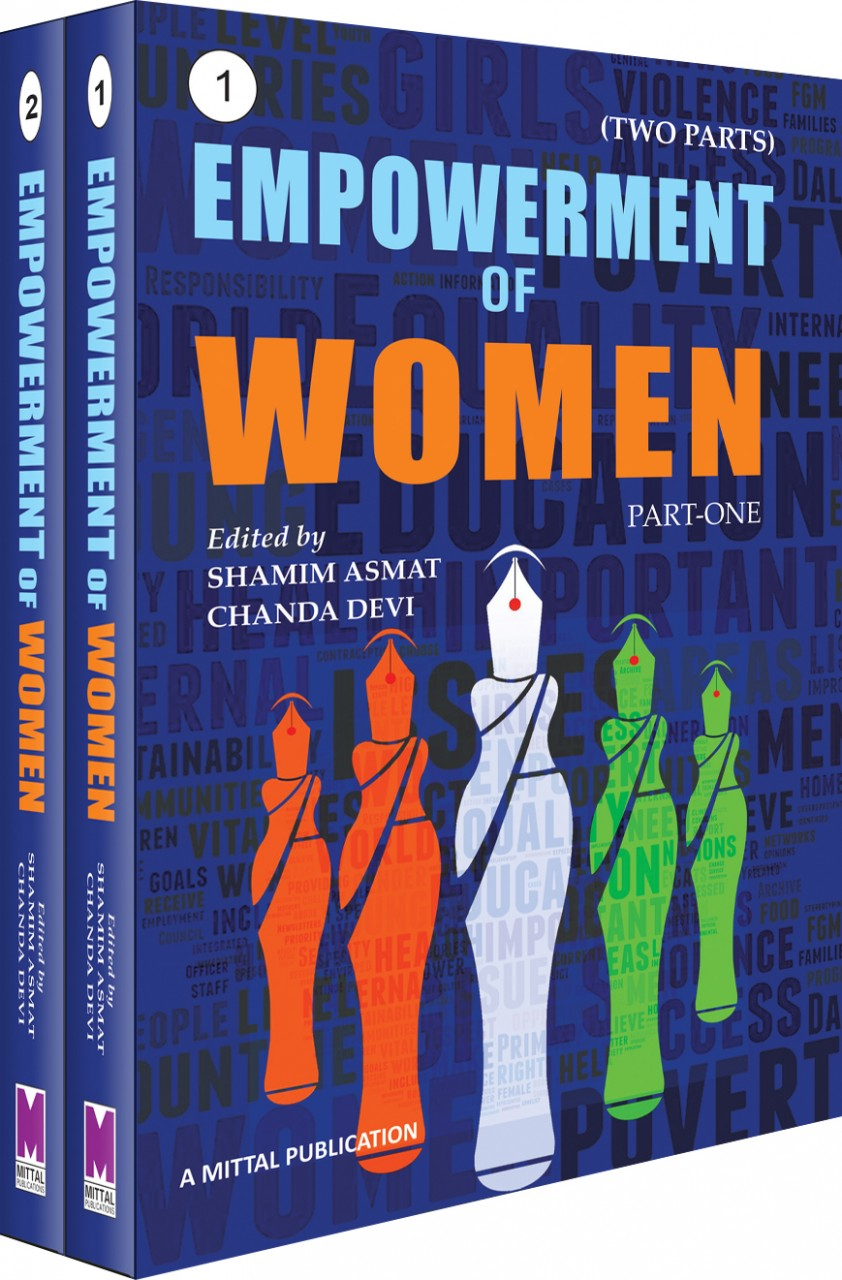 Empowerment of Women (2 Parts)