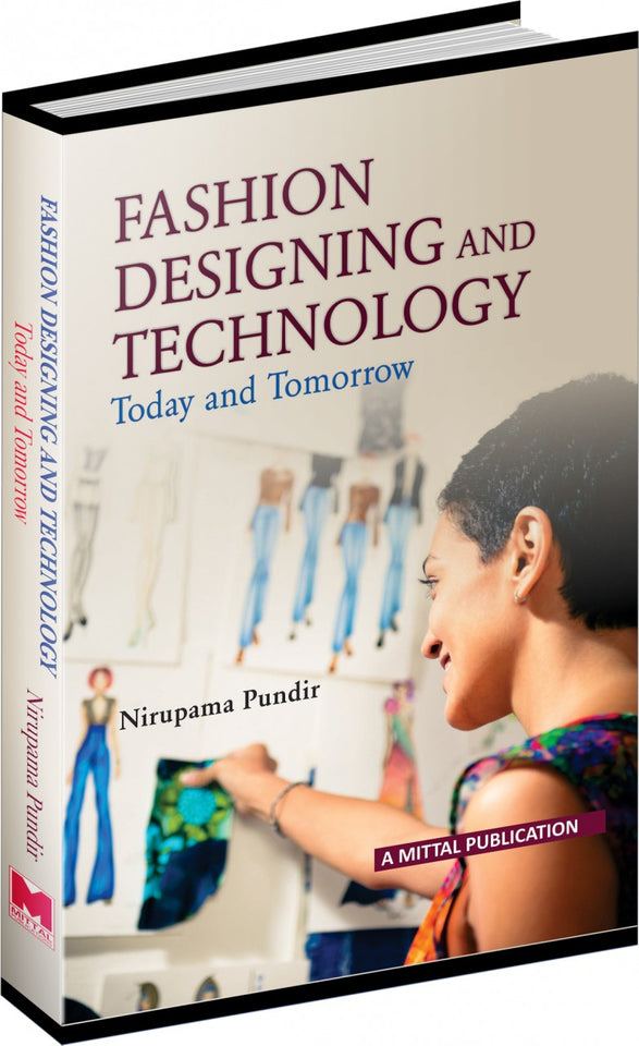 Fashion Designing and Technology