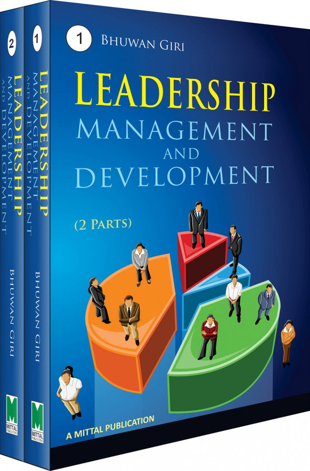 Leadership, Management and Development (2 Parts)