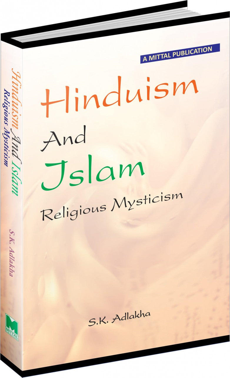 Hinduism and Islam: Religious Mysticism