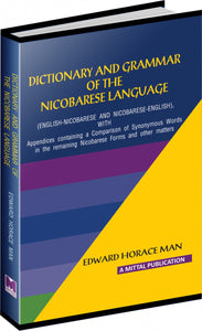 Dictionary and Grammar of the Nicobarese Language
