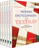 Modern Encyclopaedia of Textiles (5 Volumes)
