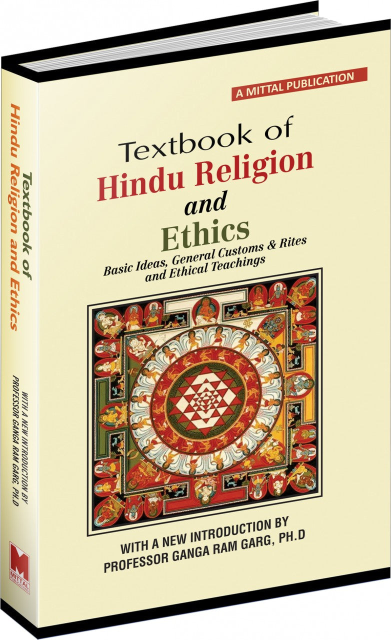 Textbook of Hindu Religion and Ethics