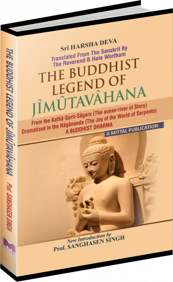 The Buddhist Legend Of Jimutavahana