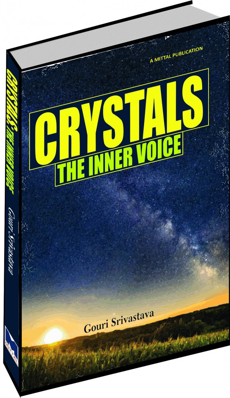 Crystals: The Inner voice