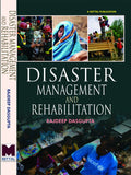 Disaster Management and Rehabilitation.