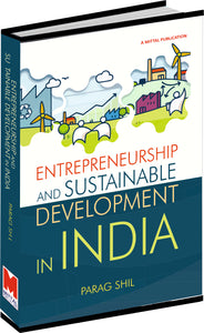 Entrepreneurship and Sustainable Development in India